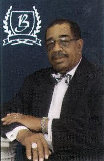 James R. Barnes, LFD/Mortician, Founder